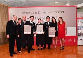 第一届Castel亚洲大洋洲品酒师杯圆满落幕