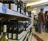 欧盟的葡萄酒贸易稳步发展