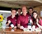 研究显示英国葡萄酒产区风土可比肩法国香槟产区