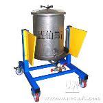 水囊式壓榨分離機160L