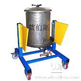 水囊式压榨分离机160L