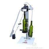 加拿大桌面式葡萄酒灌装机
