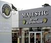 英国葡萄酒超市Majestic Wine推动员工加盟模式