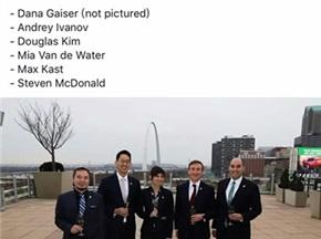 泄題風波后,6名新晉世界侍酒師大師誕生