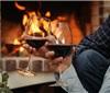 葡萄酒仍然是圣诞派对最受欢迎的酒精饮料