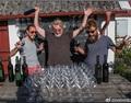 全球变暖为瑞典葡萄酒带来勃勃生机
