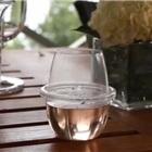 便携式折叠葡萄酒杯