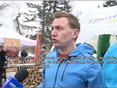 Milestii Mici米茨酒窖2019年马拉松比赛