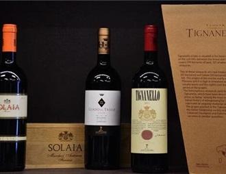 """意大利端掉一个伪造""""安东尼世家""""葡萄酒团伙"""