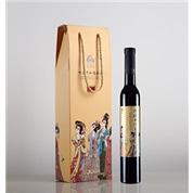 阿胶干红葡萄酒-天骄