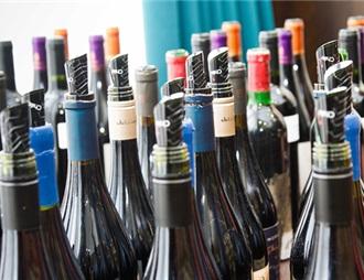 智利葡萄酒对外出口均价上升 中国仍是最大买家