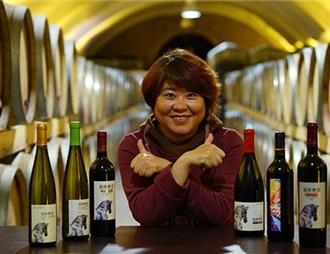迦南美地葡萄酒进入英国市场