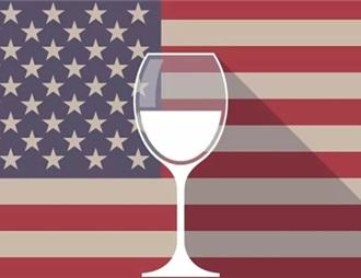 出口下降、進口上升:美國葡萄酒發展遇阻