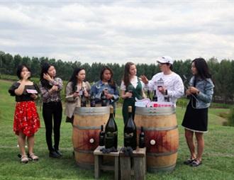 淘宝全球购牵手澳洲葡萄酒产业带