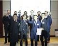 合纵文化第一届ISG国际侍酒师大赛圆满结束