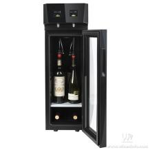 5-750ml精准定量分杯,开瓶后葡萄酒的口感香气结构保持20天以上