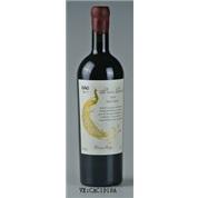 CAC孔雀名金孔雀老藤窖藏干红葡萄酒