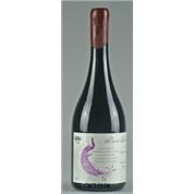 CAC紫孔雀老藤窖藏西拉干红葡萄酒