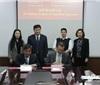 山东省葡萄研究院与阿德莱德大学签署合作协议