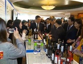 宁夏·香港经贸合作主题推介会在港举行