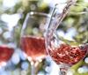 桃红葡萄酒是勾兑出来的吗?