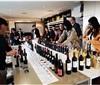 首届巴黎期酒品鉴会在华人商圈成功举行