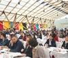第十一届国际葡萄与葡萄酒学术研讨会暨丝绸之路农村产业融合论坛会议隆重开幕