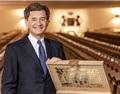 木桐堡CEO:酿酒不是做生意,酒的意义在于分享