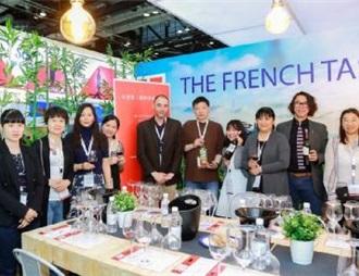 30家法国展商将汇聚第十届TopWine China 2019