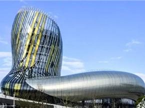 波尔多葡萄酒旅游基础设施即将大面积扩张