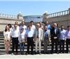 波尔多ISVV研究所代表团到中科院植物所交流访问