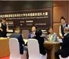 首届全国旅游饭店类高校侍酒服务团队大赛成功举办