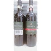 百素年利新胜利珍藏干红葡萄酒2009
