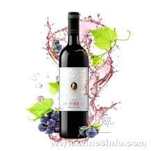 中秋活动开始了——戎子鲜酒轻柔干红葡萄酒