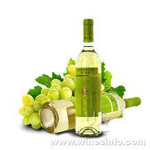 中秋活動開始了——戎子·干白葡萄酒