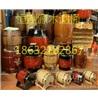木酒桶帶鎖木酒桶可上鎖木制酒桶松木酒桶5L 10L 25L 75L L