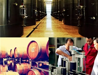金恪集團收購冠龍酒業打造葡萄酒全產業鏈