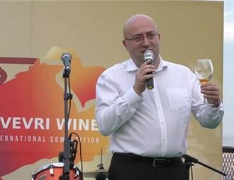 格魯吉亞第三屆國際陶罐酒大賽頒獎典禮完美落幕