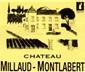 米洛蒙拉貝酒莊 Chateau Millaud Montlabert