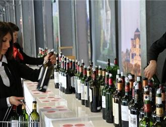 """美國仍是""""最具吸引力""""的葡萄酒市場 中國跌出前五"""