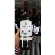 欧佰纳干红葡萄酒