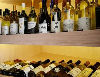 日本葡萄酒市場競爭激烈 山梨縣危機中培育新市場