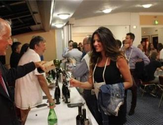 意大利葡萄酒业者:中国市场将是葡萄酒的未来