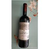 法國梅多克中級莊康格瑞城堡干紅澳洲法國南非進口紅酒批發團購代理