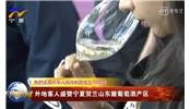 外地客人盛赞宁夏贺兰山东麓葡萄酒产区