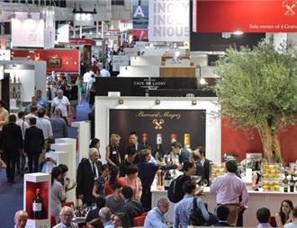 首度登陆上海的Vinexpo葡萄酒展即将开展