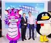 张裕牵手腾讯,冲刺全球数字化领先的酒类企业目标