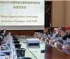 国际独立葡萄酒专家协会在张裕开展技术考察