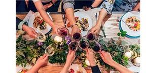 第二季•葡萄酒与艺术交流会
