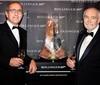 堡林爵香槟与007庆祝长达40年的合作关系